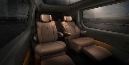 2021 Hyundai Staria concept 14