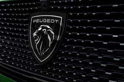 2022 Peugeot 308 GT 30