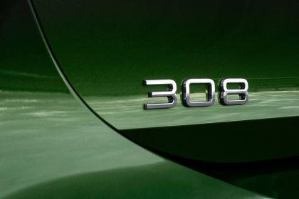 2022 Peugeot 308 GT 37