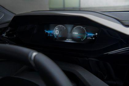 2022 Peugeot 308 GT 44
