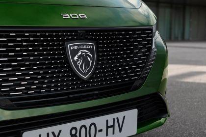2022 Peugeot 308 Hybrid 22
