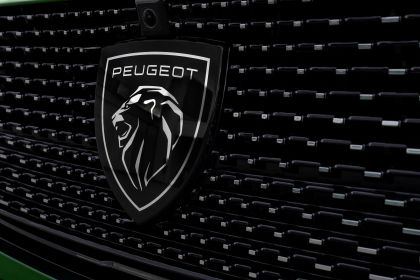 2022 Peugeot 308 Hybrid 24