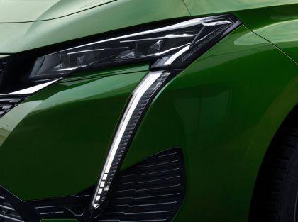 2022 Peugeot 308 Hybrid 25