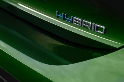 2022 Peugeot 308 Hybrid 35