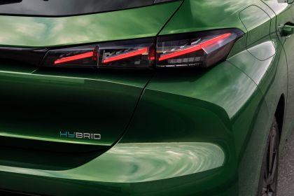 2022 Peugeot 308 Hybrid 36
