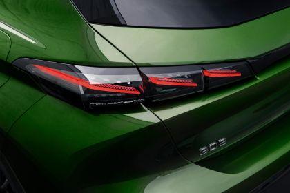 2022 Peugeot 308 Hybrid 37