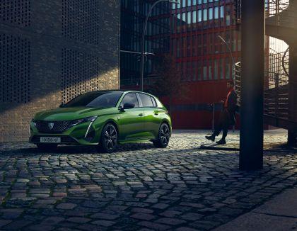 2022 Peugeot 308 Hybrid 40