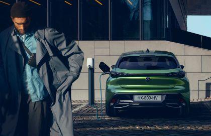2022 Peugeot 308 Hybrid 46