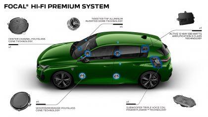 2022 Peugeot 308 Hybrid 64