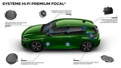 2022 Peugeot 308 Hybrid 66