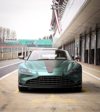 2021 Aston Martin Vantage F1 Edition 2