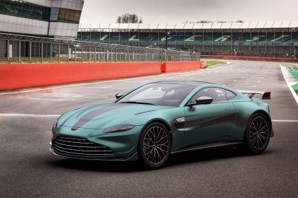 2021 Aston Martin Vantage F1 Edition 3