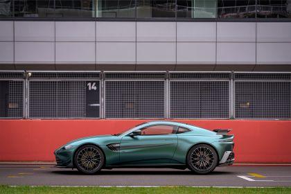2021 Aston Martin Vantage F1 Edition 4