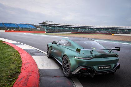 2021 Aston Martin Vantage F1 Edition 5