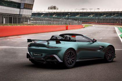 2021 Aston Martin Vantage F1 Edition 6
