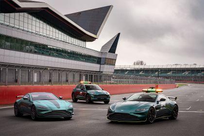 2021 Aston Martin Vantage F1 Edition 7