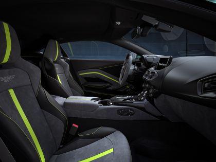 2021 Aston Martin Vantage F1 Edition 9