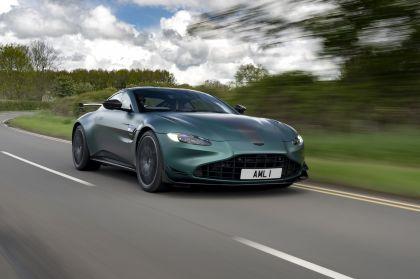 2021 Aston Martin Vantage F1 Edition 15