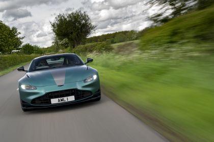 2021 Aston Martin Vantage F1 Edition 16