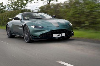 2021 Aston Martin Vantage F1 Edition 18