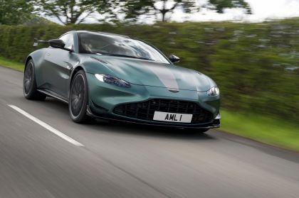 2021 Aston Martin Vantage F1 Edition 19