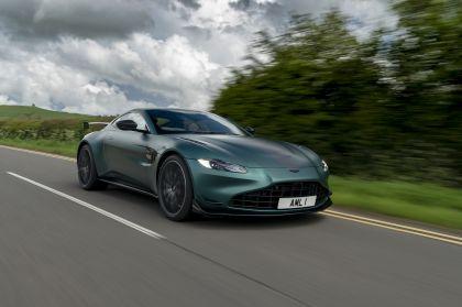 2021 Aston Martin Vantage F1 Edition 20