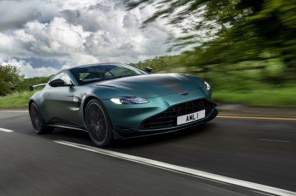 2021 Aston Martin Vantage F1 Edition 21