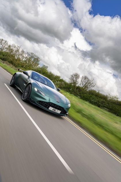 2021 Aston Martin Vantage F1 Edition 22
