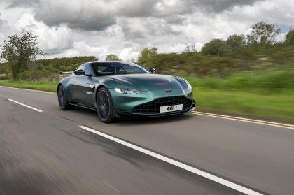 2021 Aston Martin Vantage F1 Edition 23