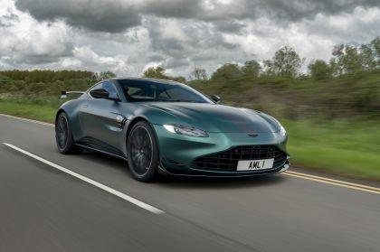 2021 Aston Martin Vantage F1 Edition 24