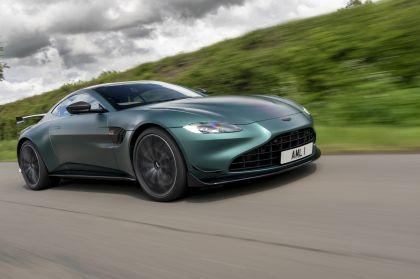 2021 Aston Martin Vantage F1 Edition 25