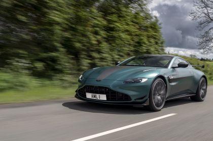 2021 Aston Martin Vantage F1 Edition 26