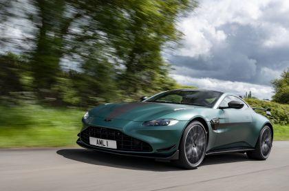 2021 Aston Martin Vantage F1 Edition 27