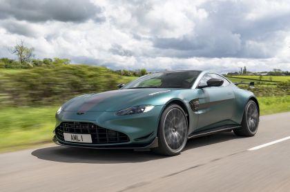 2021 Aston Martin Vantage F1 Edition 28