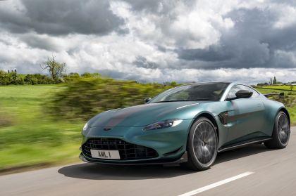 2021 Aston Martin Vantage F1 Edition 29