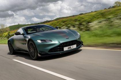 2021 Aston Martin Vantage F1 Edition 30