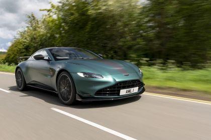 2021 Aston Martin Vantage F1 Edition 34