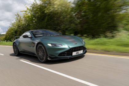 2021 Aston Martin Vantage F1 Edition 35