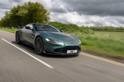 2021 Aston Martin Vantage F1 Edition 36
