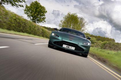 2021 Aston Martin Vantage F1 Edition 38