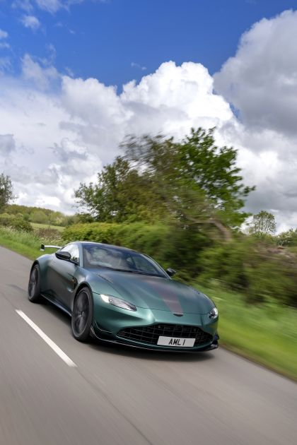 2021 Aston Martin Vantage F1 Edition 39