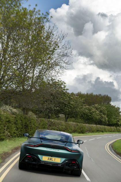 2021 Aston Martin Vantage F1 Edition 41