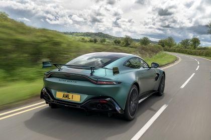 2021 Aston Martin Vantage F1 Edition 43