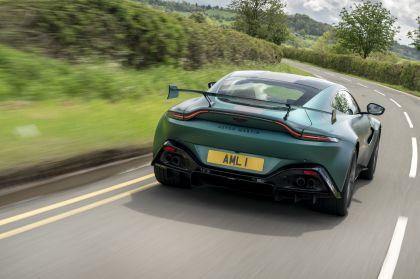 2021 Aston Martin Vantage F1 Edition 44