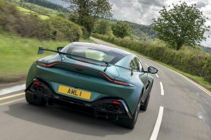 2021 Aston Martin Vantage F1 Edition 45
