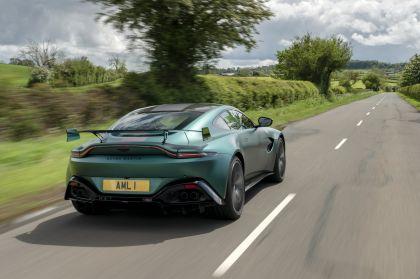 2021 Aston Martin Vantage F1 Edition 46