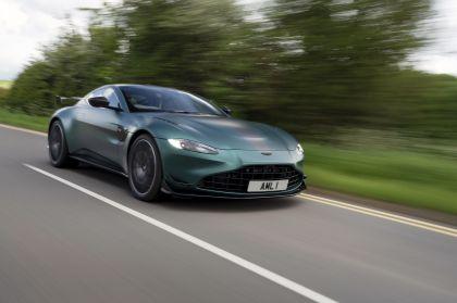 2021 Aston Martin Vantage F1 Edition 54