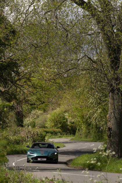 2021 Aston Martin Vantage F1 Edition 56