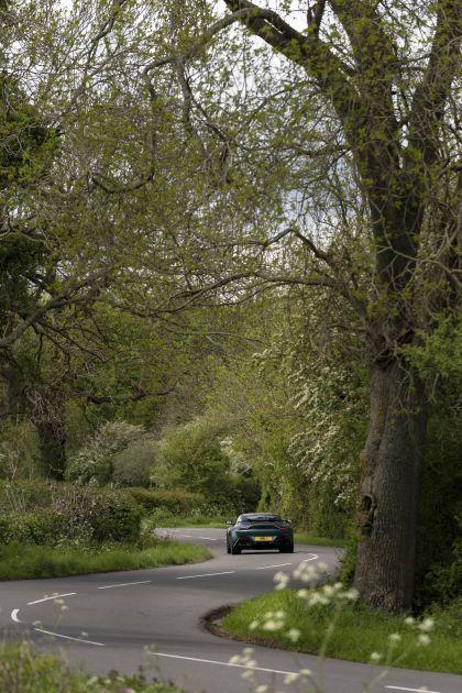 2021 Aston Martin Vantage F1 Edition 57