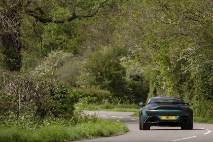 2021 Aston Martin Vantage F1 Edition 58